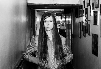 Susanne Oberbeck (No Bra)
